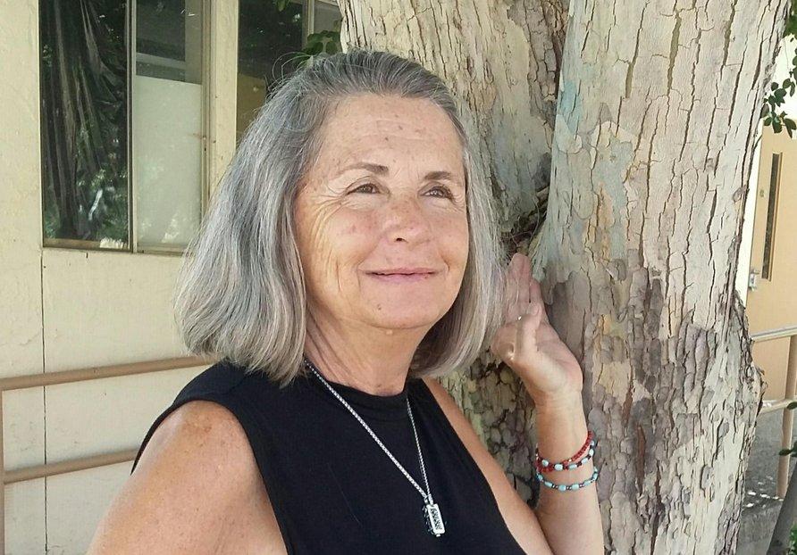 Cynthia Livingstone